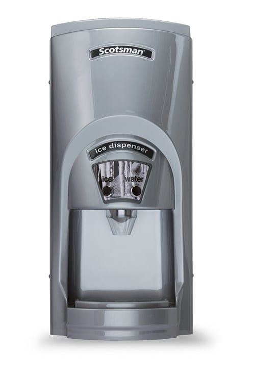 Ice and Water Dispenser Image