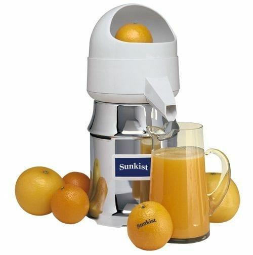 Juice Extractor Sunkist Image