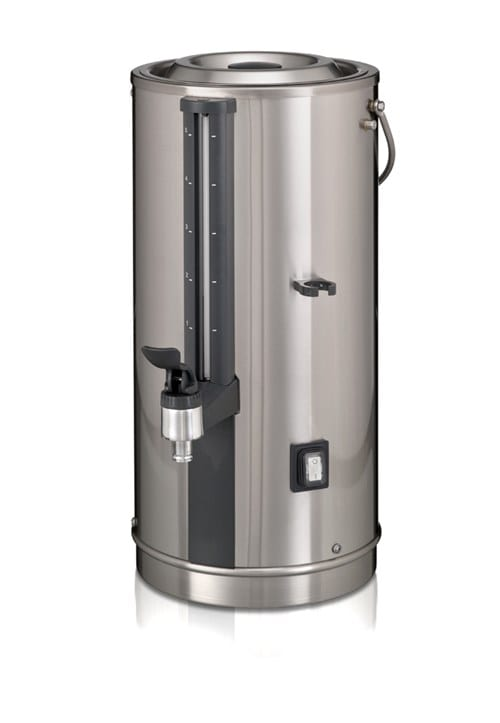 Coffee Serving Dispenser, Heated 10L Image