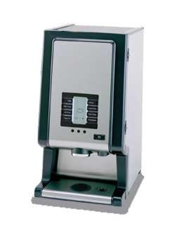 Coffee Vending Machine Image