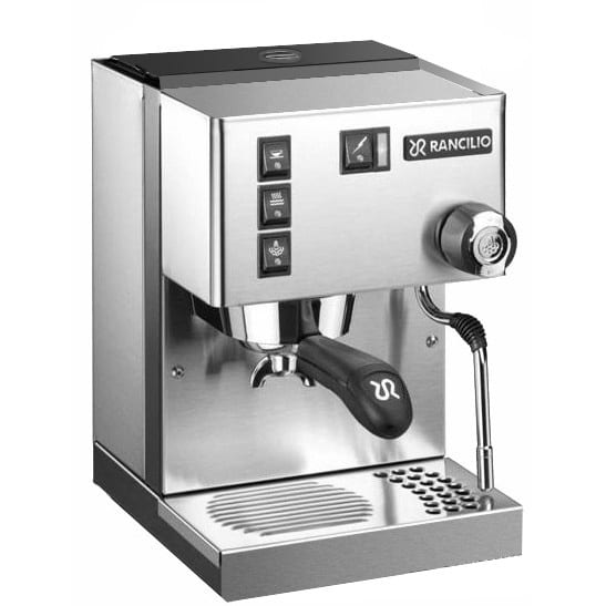Espresso Coffee Machine, One Group Image