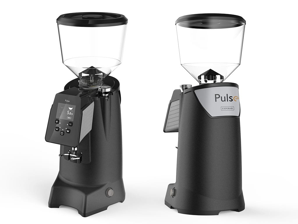 Coffee Grinder Image