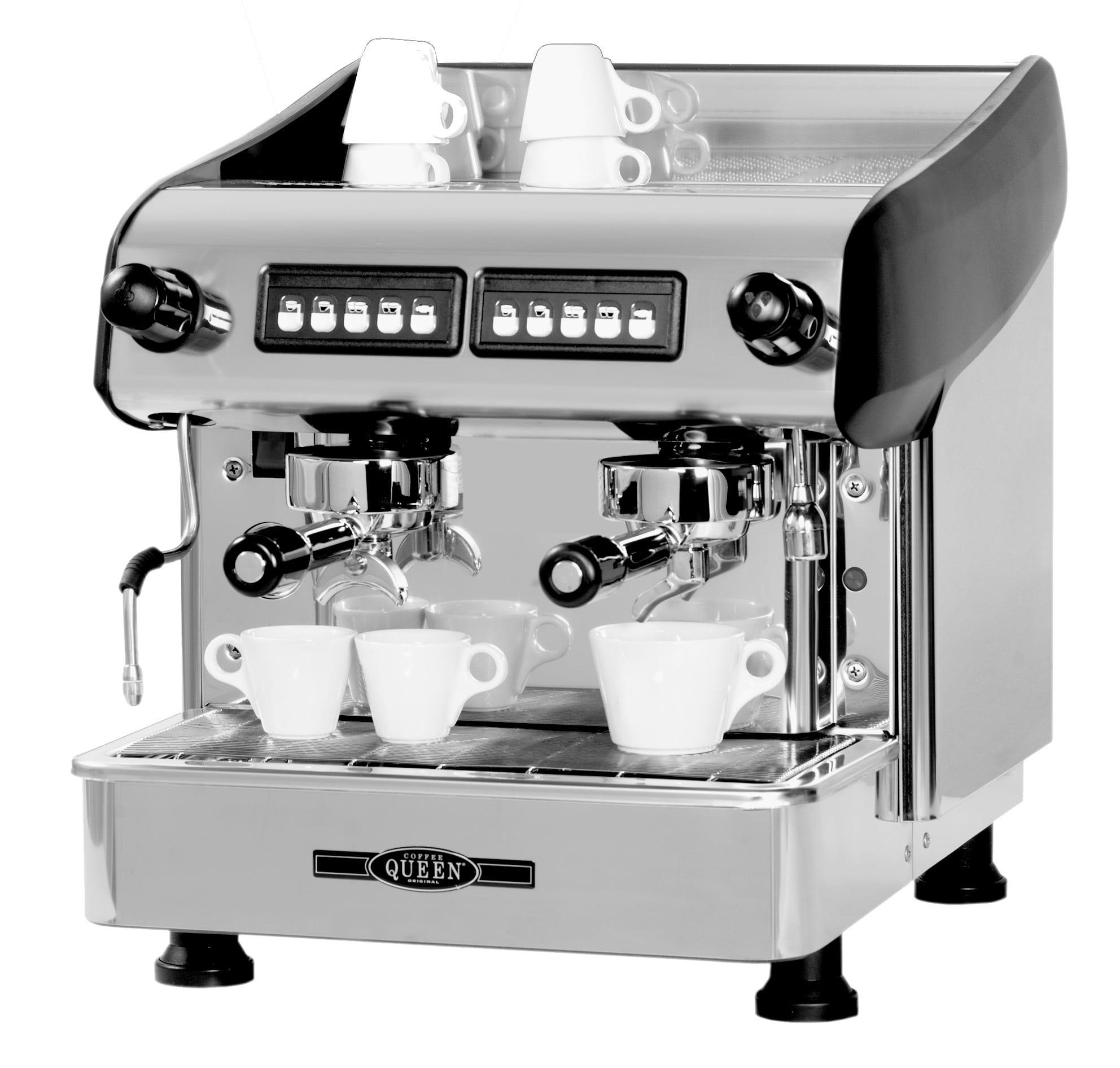 Espresso Machine 2 Groups Image