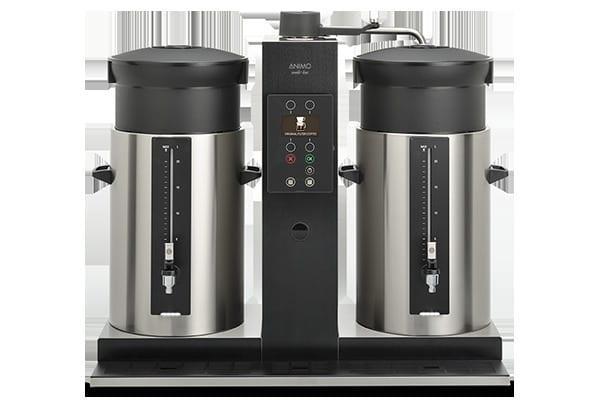 Coffee Brewer 2x10L Image