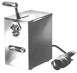 El. Can Opener Table Type Image