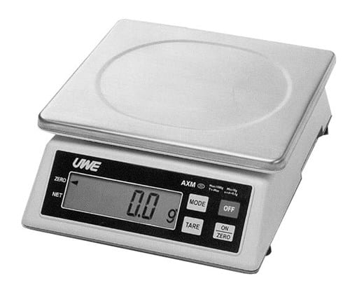 Table Scale Image