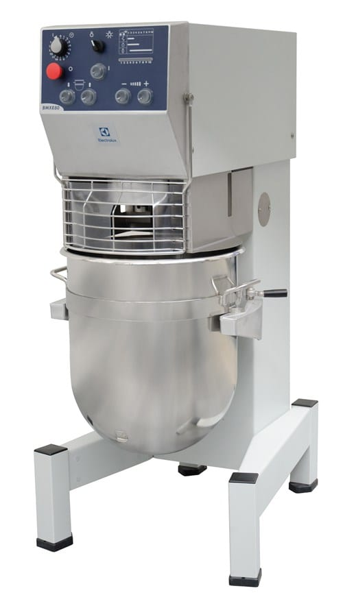 Planetary Mixer 80L with Hub Image