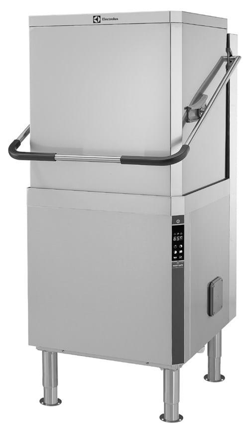 Hood type dishwasher, Insulated Image