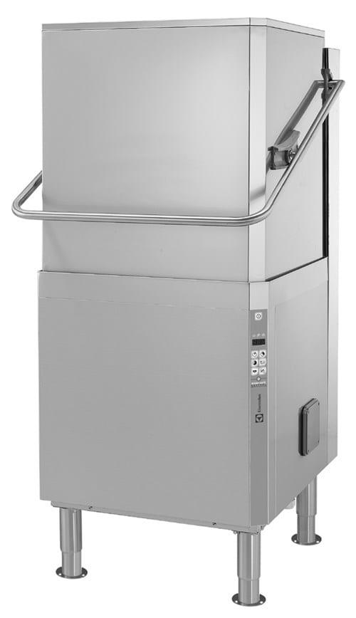Hood type dishwasher Image
