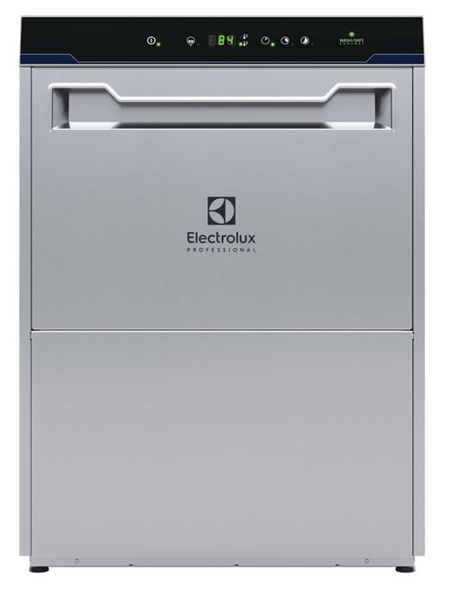 Undercounter Dishwasher, USPH, 40 racks/h Image