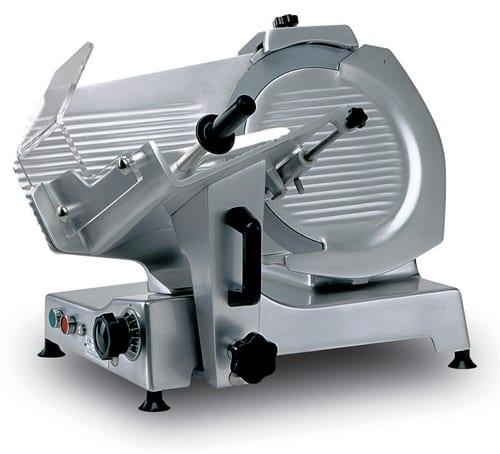 Slicing Machine, Gravity, 300 mm Image