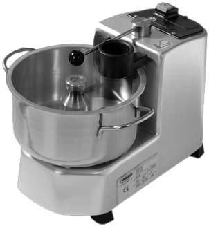 Food Processor/Mixer 3,5L Image