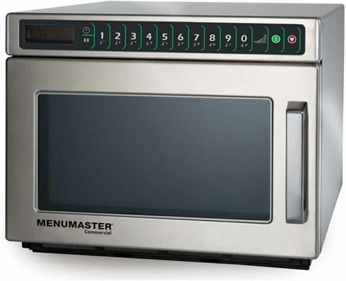 Microwave Oven 1200W, S/S Image