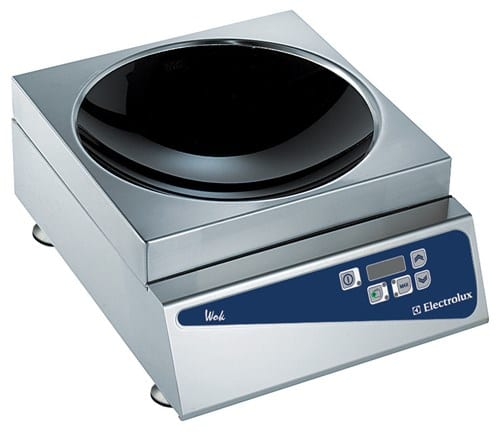 Wok Top, Induction Single Plate Image