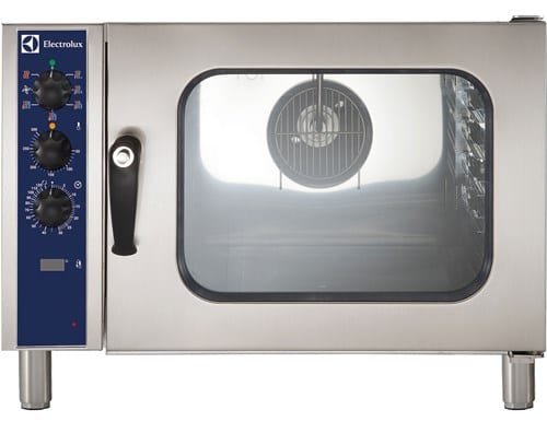 Convection Oven, 6xGN 1/1 Image