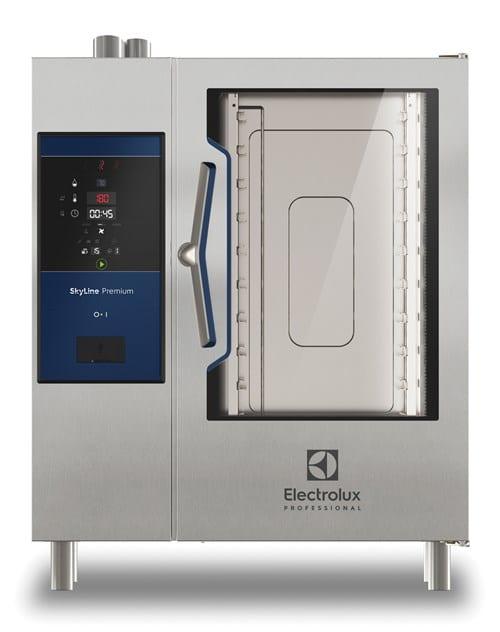 Combi Oven Skyline Premium 10 GN 1/1 Image