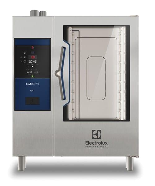 Combi Oven Skyline Pro 10 GN 1/1 Image