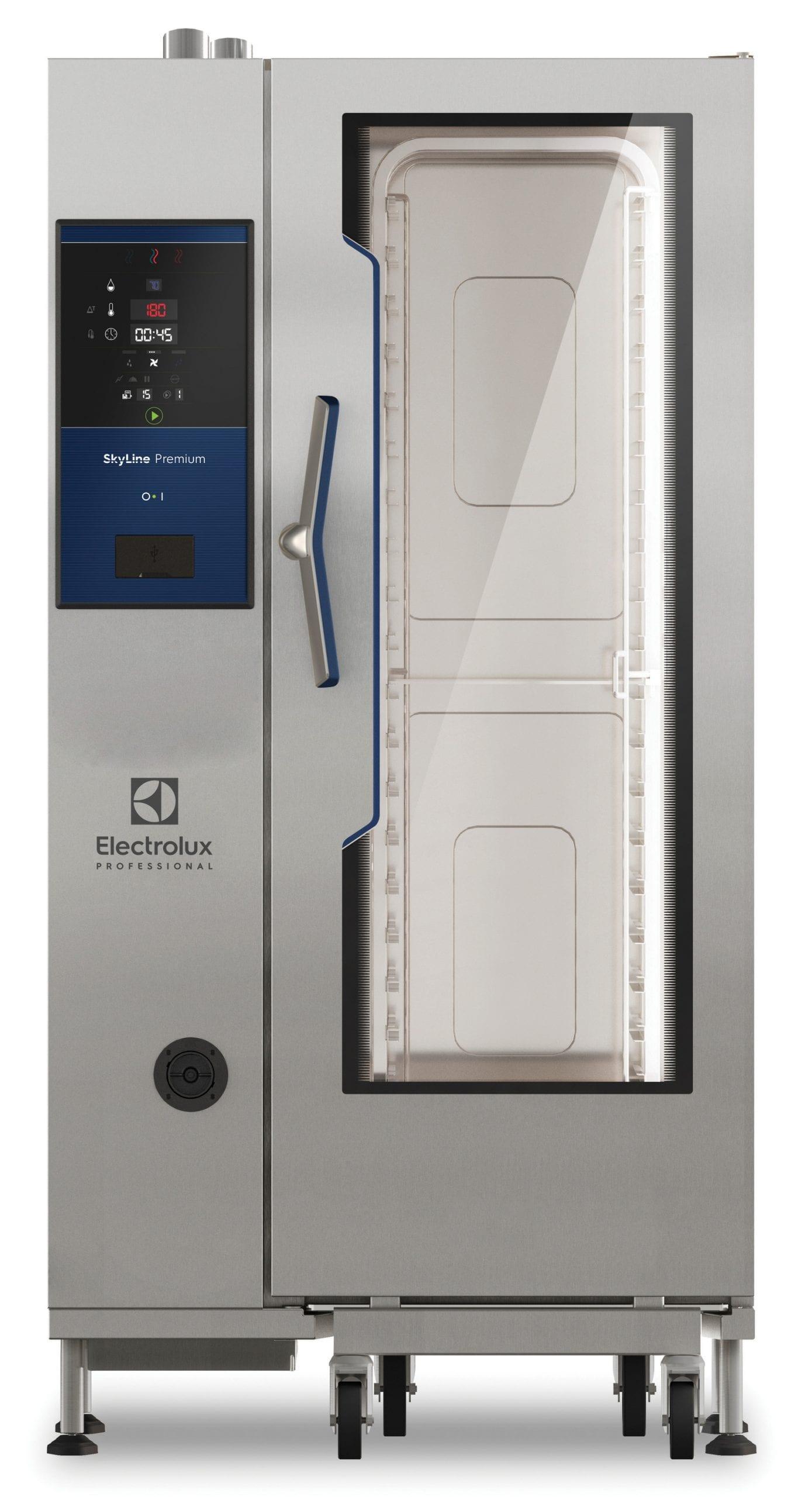 Combi Oven Skyline Premium 20 GN 1/1 Image