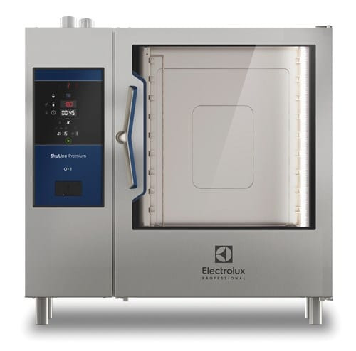 Combi Oven Skyline Pro S 10 GN 2/1 Image