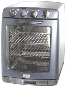 Mini Combi Oven Image