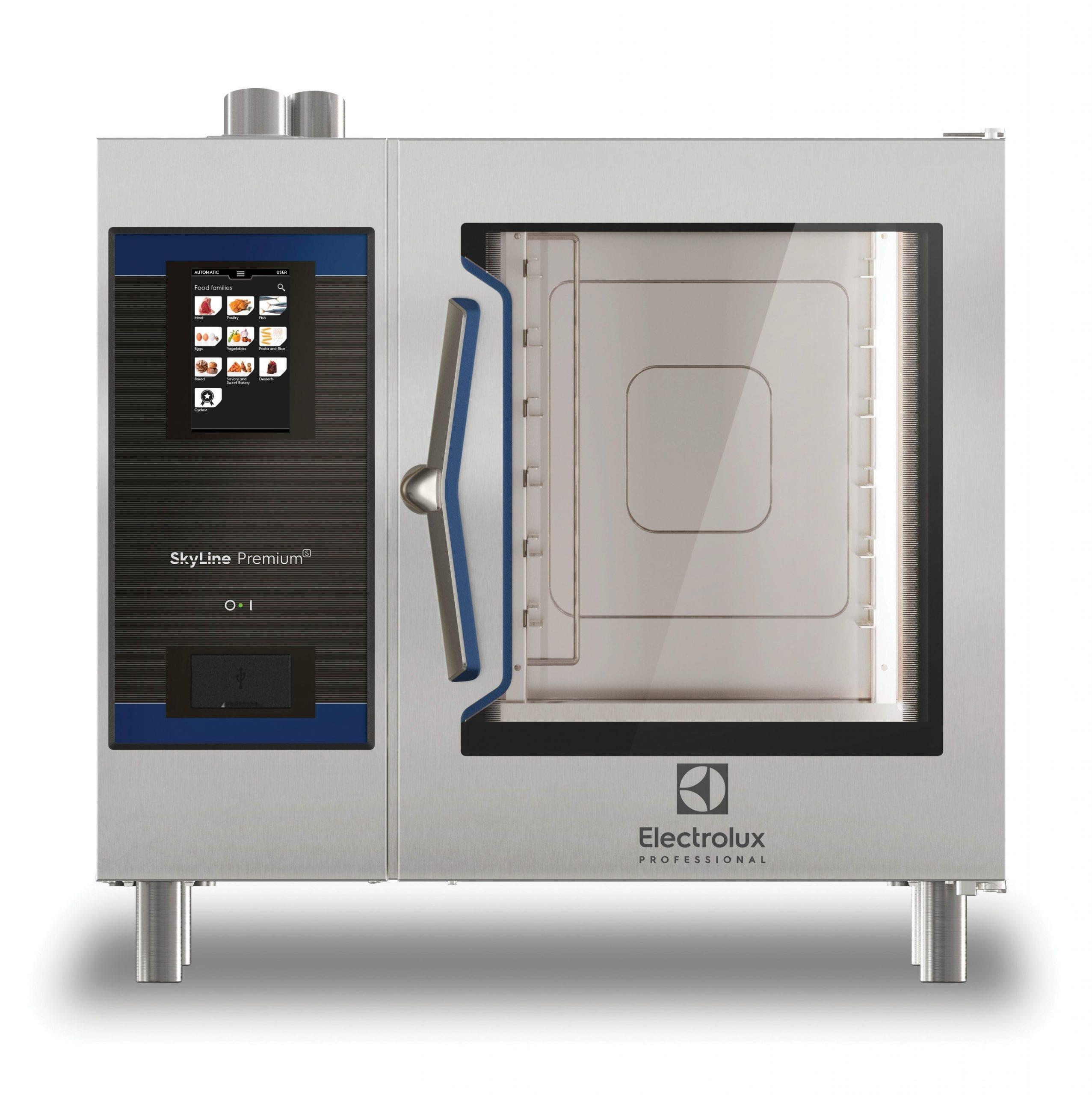 Combi Oven Skyline Pro S 6 GN 2/1 Image