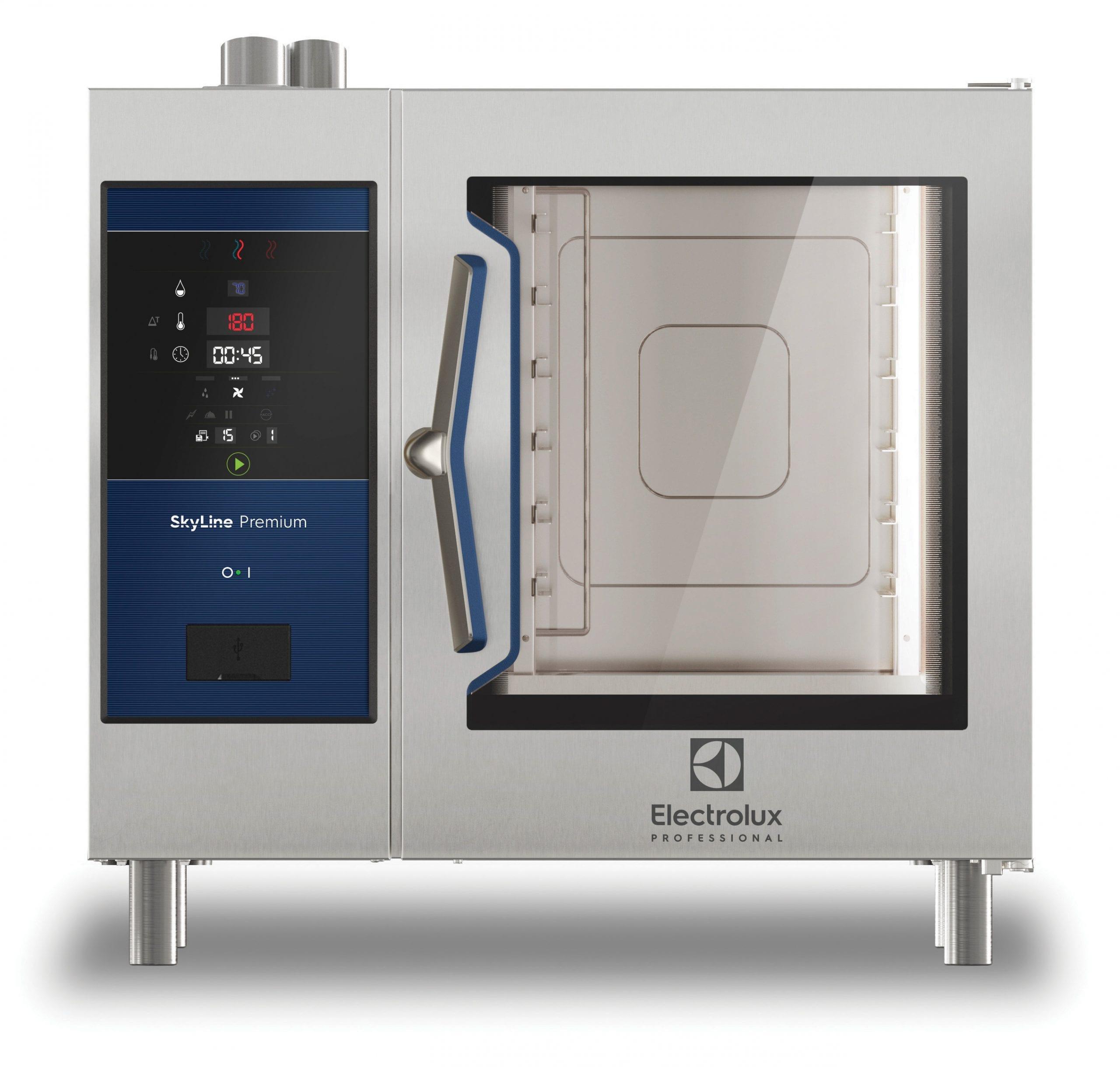 Combi Oven Skyline Pro S 6 GN 1/1 Image