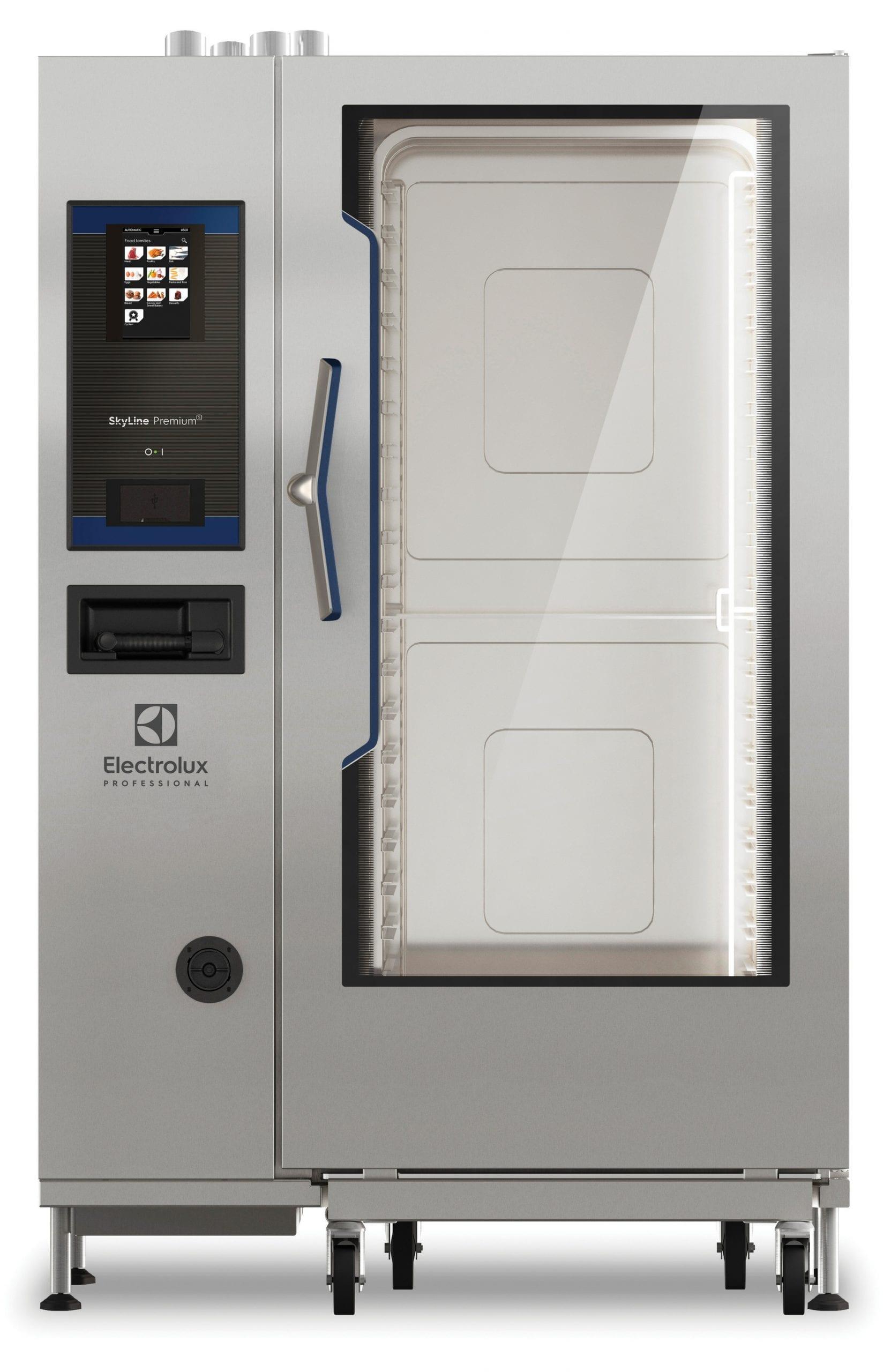 Combi Oven Skyline Premium S 20 GN 2/1 Image