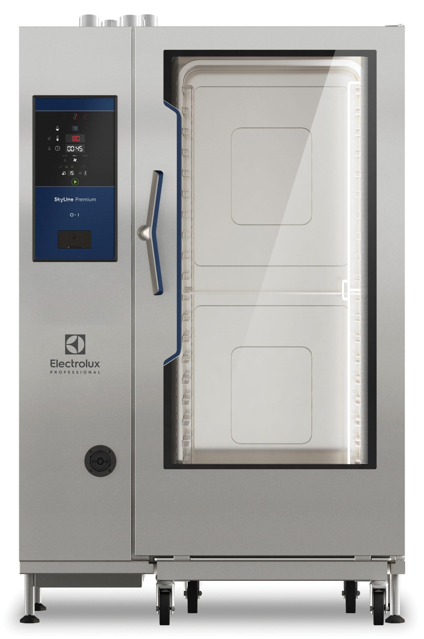 Combi Oven Skyline Premium 20 GN 2/1 Image