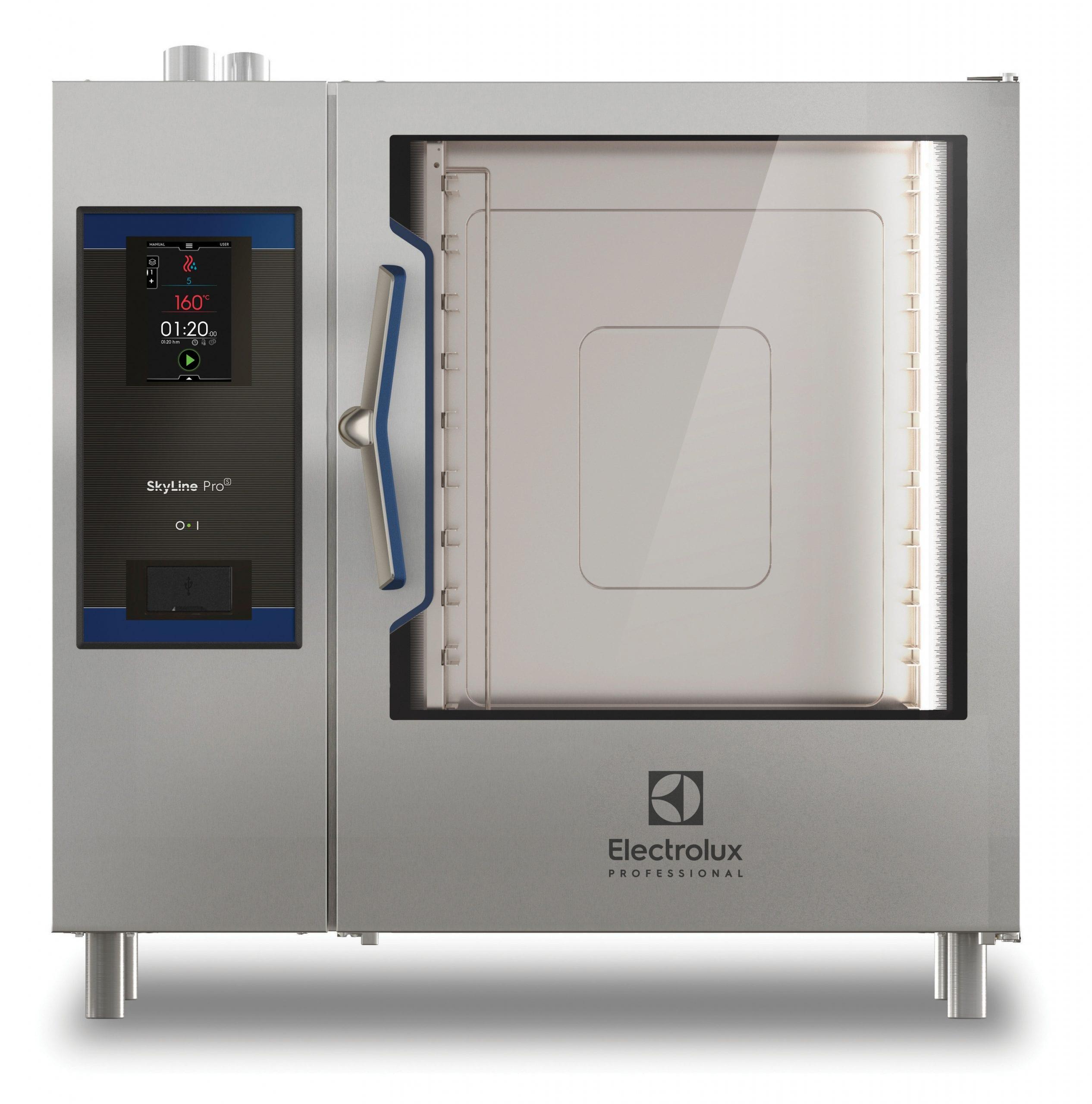 Combi Oven Skyline Pro 6 GN 1/1 Image