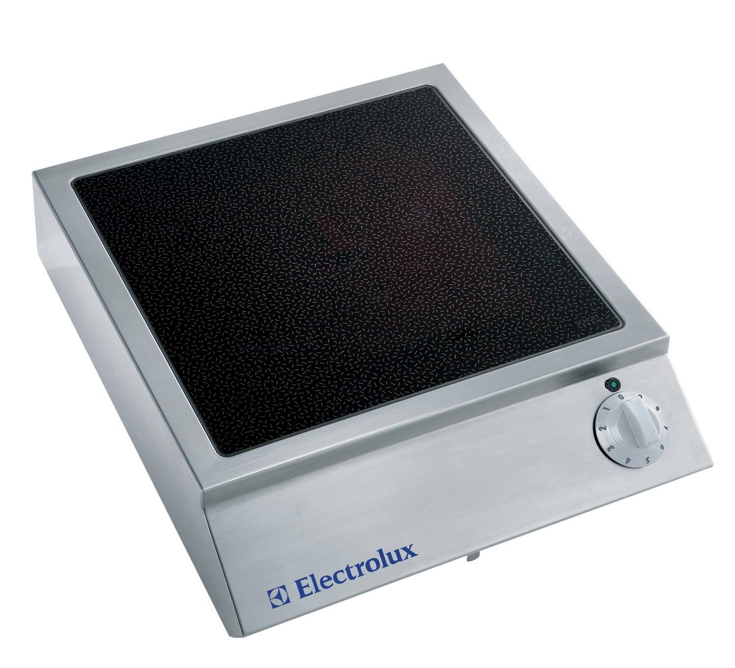 Cooking Top, Induction Single Plate Image