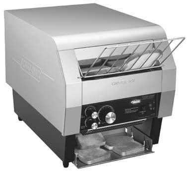 Toaster, Conveyor Type Image