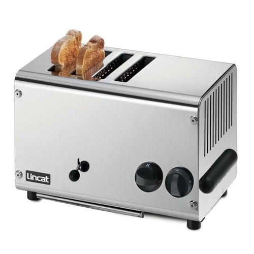 Toaster, 4 slices Image
