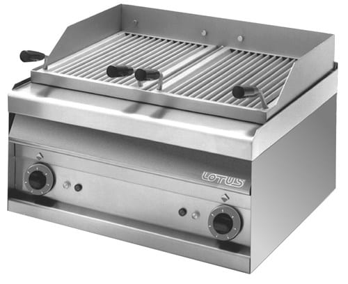 Grill (electric), 600mm Image