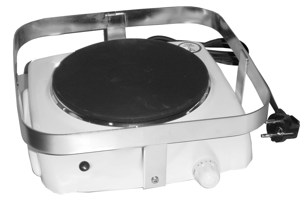Cooking Top, Single Image