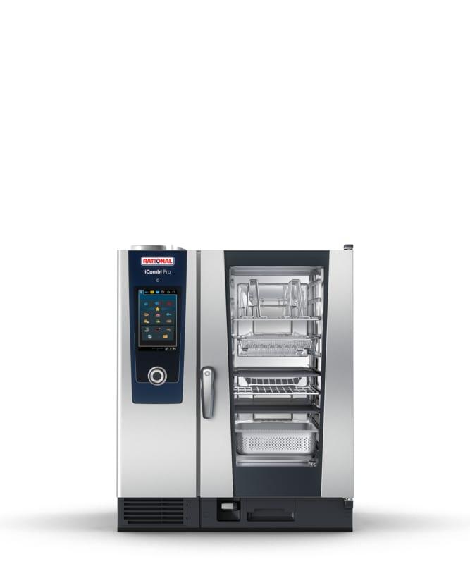 Combi Oven iCombi Pro 10 GN 1/1 Image