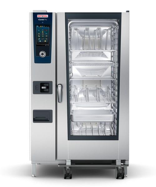 Combi Oven iCombi Pro 20 GN 2/1 Image