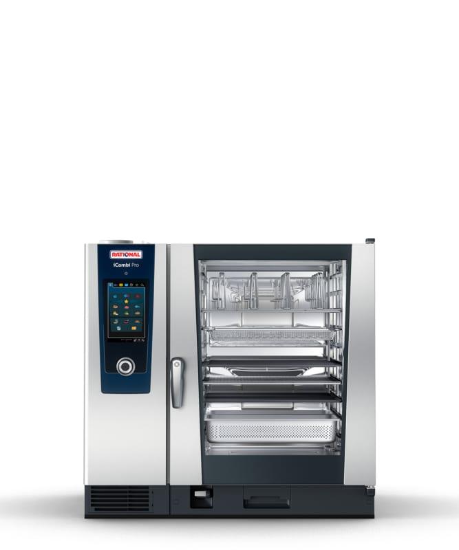 Combi Oven iCombi Pro 10 GN 2/1 Image