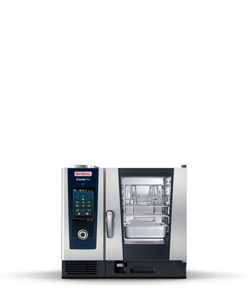 Combi Oven iCombi Pro 6 GN 1/1 Image