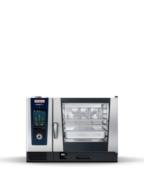 Combi Oven iCombi Pro 6 GN 2/1 Image