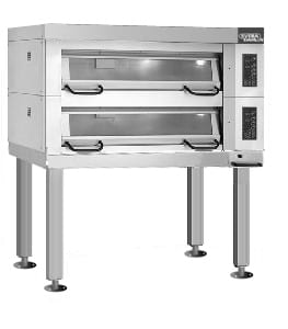 Baking Oven, 2-Deck Image