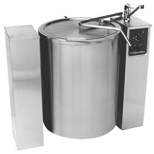 Boiling Pan 100L Image