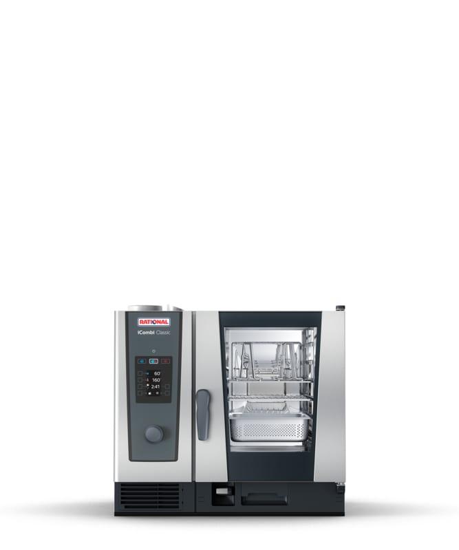 Combi Oven iCombi Classic 6 GN 1/1 Image