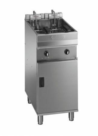 Deep Fat Fryer 2X7-8L Image
