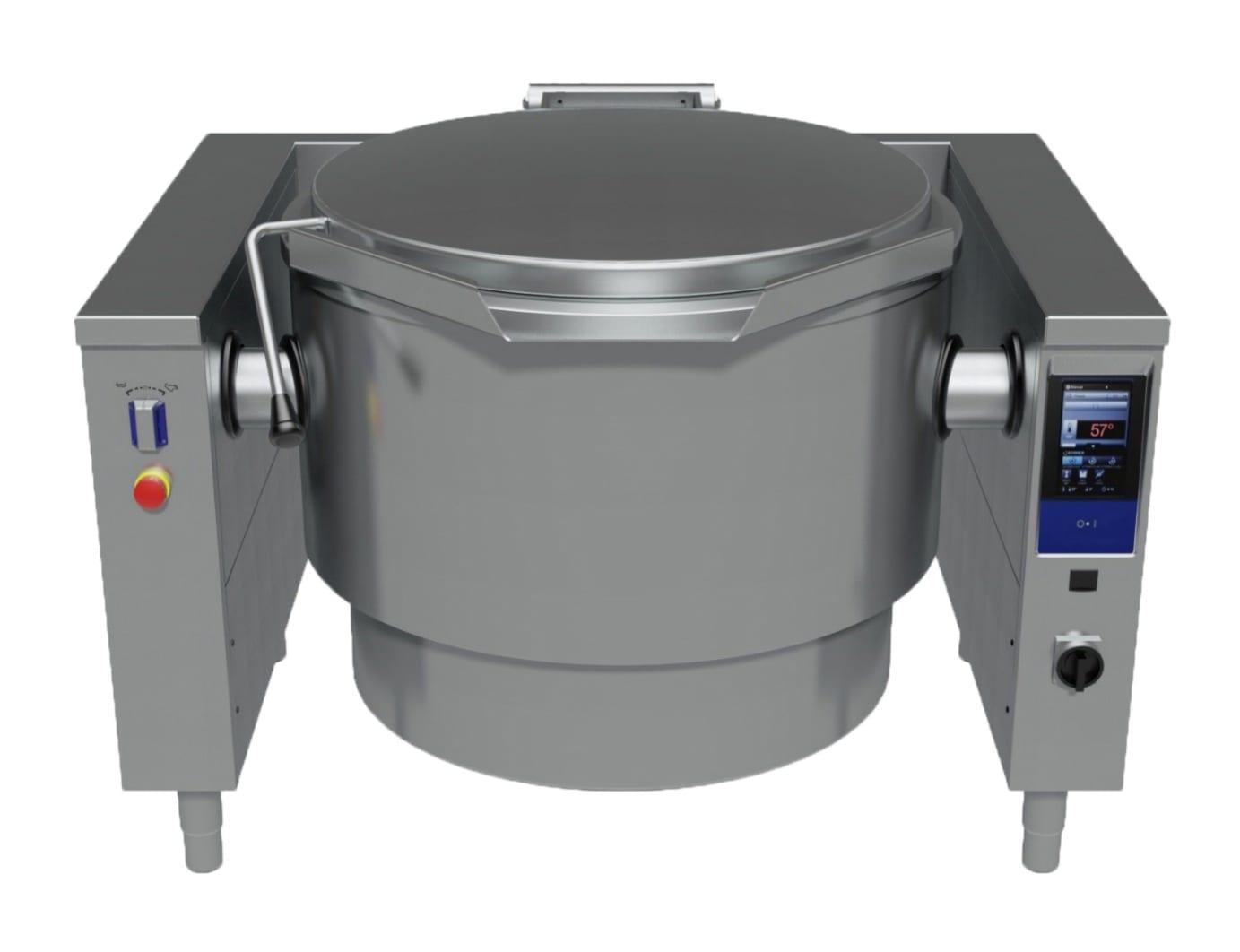 Electric Boiling Pan 150 L - Floorstanding Image