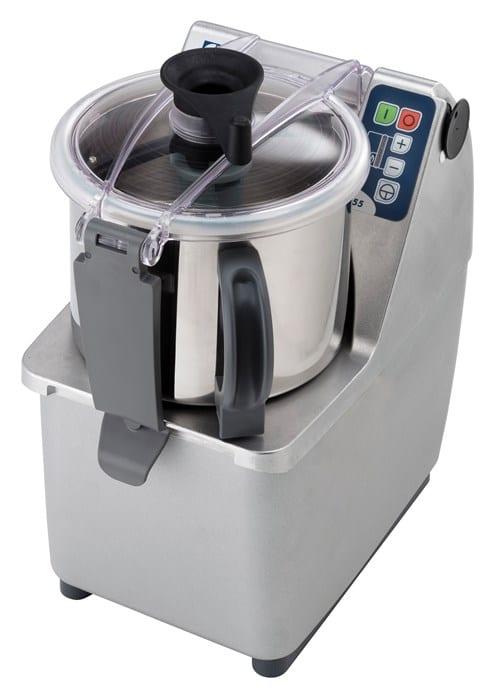 Food Processor 5,5L Image