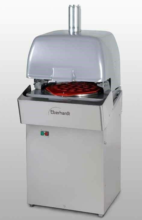 Dough Divider Rounder, Automatic, 30 div. Image