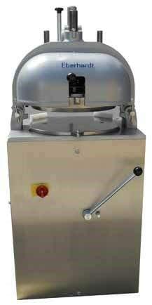 Dough Divider Rounder, Semi-Automatic, 30 div. Image