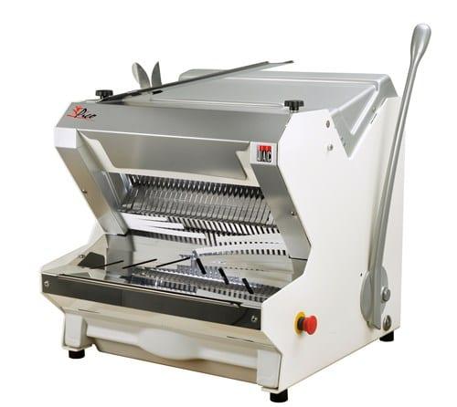 Bread Slicer, Semi-automatic Image