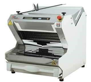 Bread Slicer, Automatic Image
