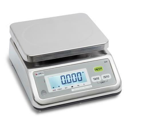 Portion Scale, 6kg Image